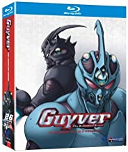 Guyver: Complete Boxed Set