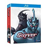 Guyver - Complete Box Set [Blu-ray]