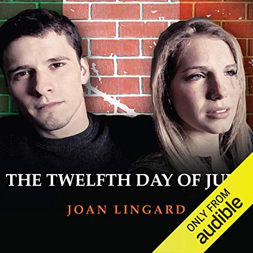 The Twelfth Day of July  By  cover art