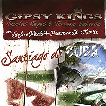 Santiago de Cuba (feat. Stefano Picchi & Francesca Martin)