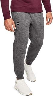 pantalon de jogging moulant et confortable pantalon de surv/êtement respirant avec technologie Rush Under Armour Hommes Pantalon de sport UA Rush