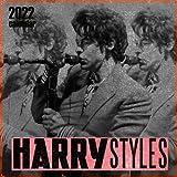 Harry Styles Calendar 2022: Gifts for kids, teens and adults with 18-month Monthly Calendar. Calendar planner 2022-2023, OFFICIAL Calendar, music Calendar 2022-2023
