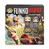 Funko Pop Funkoverse Strategy Game: Jurassic Park 100 #46066