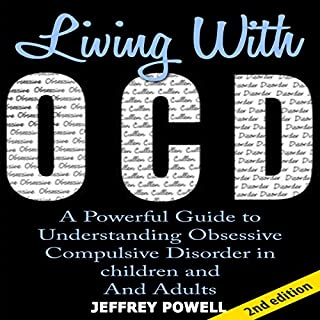 Living with OCD, 2nd Edition audiobook cover art
