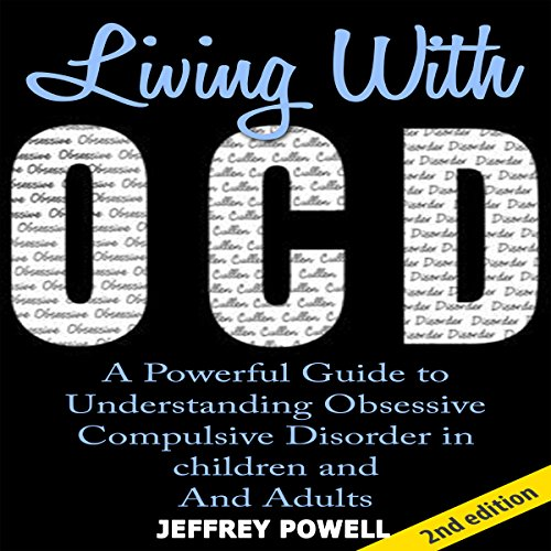 Living with OCD, 2nd Edition cover art