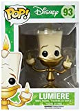 Funko Disney Beauty and the Beast POP! Disney Vinyl Figure Lumiere [Glow in the Dark] by OPP