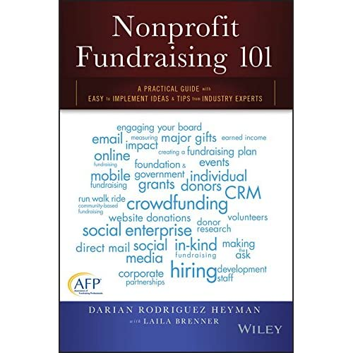 Fundraising for Nonprofits: Amazon com