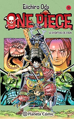 One Piece nº 95 (Manga Shonen)