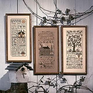 Best cross stitch wedding samplers free patterns Reviews