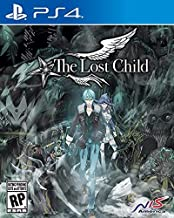 The Lost Child (輸入版:北米) - PS4
