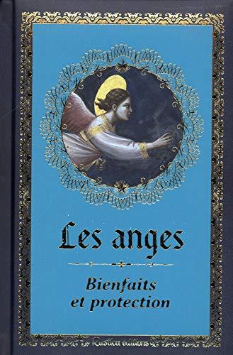 Les anges: Bienfaits et protection