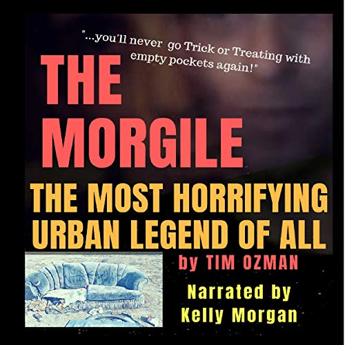 The Morgile: The Most Horrifying Urban Legend of All Titelbild