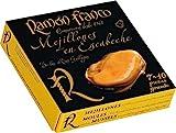 Mejillones en escabeche Ramon Franco 7-10 piezas grande lata redonda [PACK 6 LATAS]