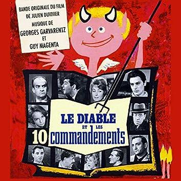 Le diable et les dix commandements (Original Movie Soundtrack) - EP