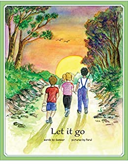 Let It Go by Sameer Khole ebook deal