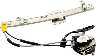 Prime Choice Auto Parts WR841771 Power Window Regulator With Motor