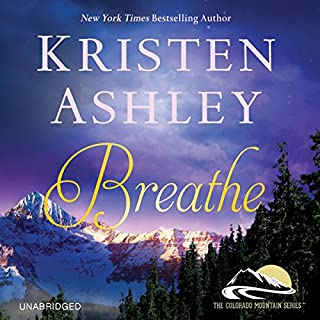 Breathe                   By:                                                                                                                                 Kristen Ashley                               Narrated by:                                                                                                                                 Emma Taylor                      Length: 21 hrs and 49 mins     2,145 ratings     Overall 4.5