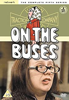 On The Buses - The Complete Sixth Series