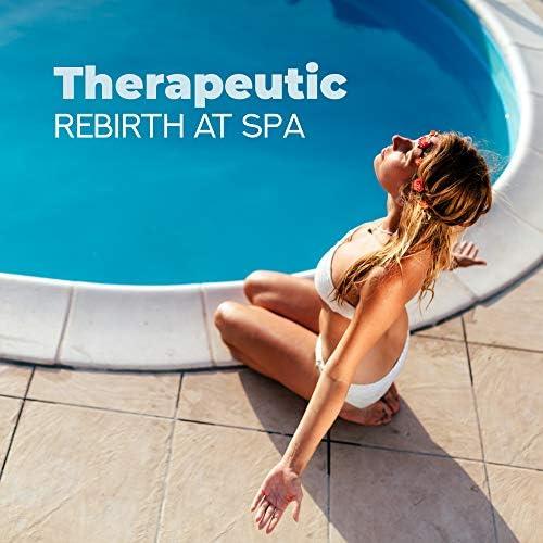 Bath Spa Relaxing Music Zone, Pure Spa Massage Music