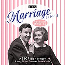 Marriage Lines - The Complete Series 1 & 2