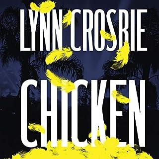Chicken cover art