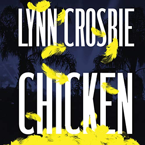 Chicken cover art