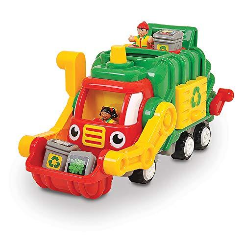 Jumbo 01018 Spiele Wow Toys 01018-Sebastian Saubermacher