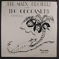 the cocoanuts LP