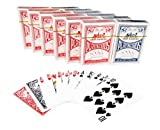 12 Decks Playing Cards
