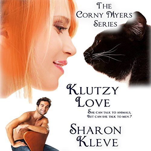 Couverture de Klutzy Love