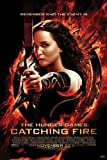 POSTER STOP ONLINE The Hunger Games Catching Fire - Movie Poster (Regular Style) (Size 24' x 36')