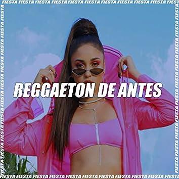 Reggaeton de Antes Rkt (Remix)
