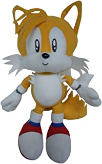 sonic the hedgehog sonic and tails