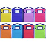 ABCKEY Buddy Bags for Classroom Set of 8
