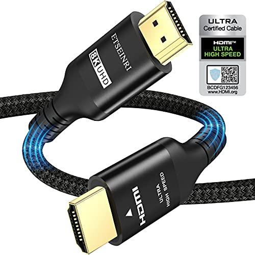 cables hdmi 4k 2.1;cables-hdmi-4k-2.1;Cables;cables-electronica;Electrónica;electronica de la marca Etseinri