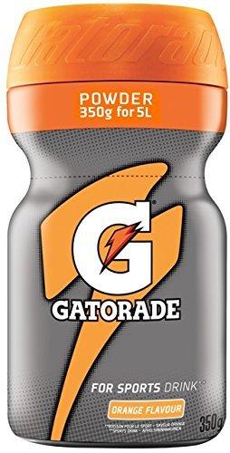 Gatorade Pulver Orange 4x 350g