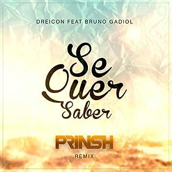 Se Quer Saber (PRINSH Remix)