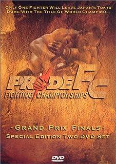 Pride FC - Fighting Championships: Grand Prix Finals