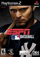 Espn Major League Baseball / Game
