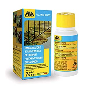 Fila Surface Care Solutions NO RUST, Quita Oxido 75 ml