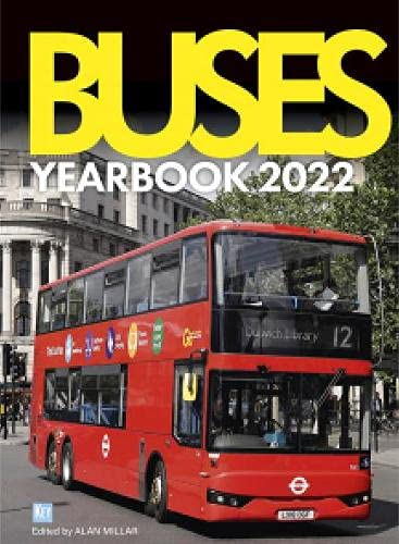 BUSES Yearbook 2022
