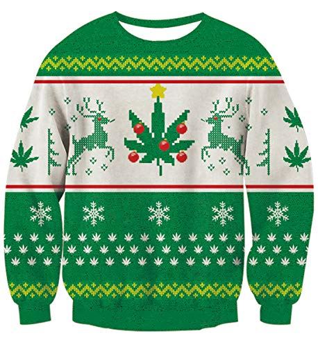 Best Womans Novelty Sweaters