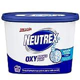 Neutrex Oxy Blanco Puro Polvo - 512g + 10%