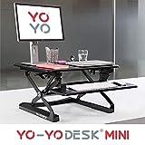 Yo-Yo Desk