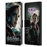 Head Case Designs sous Licence Officielle Harry Potter Hermione Granger Deathly Hallows VIII Coque...