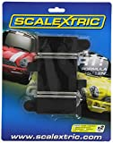 Hornby France - C8236 - Scalextric - Voiture  - Rail droit court 78mm