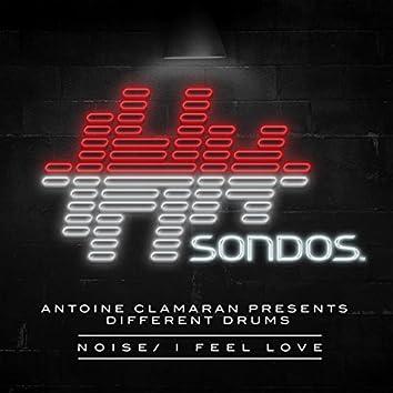 Noise / I Feel Love