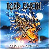 Alive in Athens [Ltd.Edition]