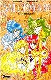 Sailor Moon, tome 13 - Hélios