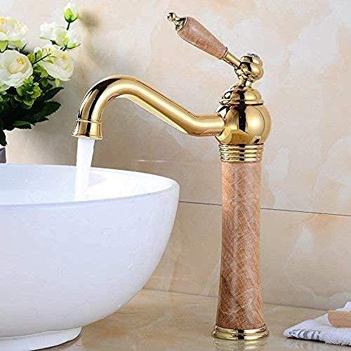 Rubinetto Singolo Freddo Rubinetto dell Acqua Ugello Moderno Single Cold Faucet Accessori per Lavelli Con Filtro per Lavabo Bagno Lavandino